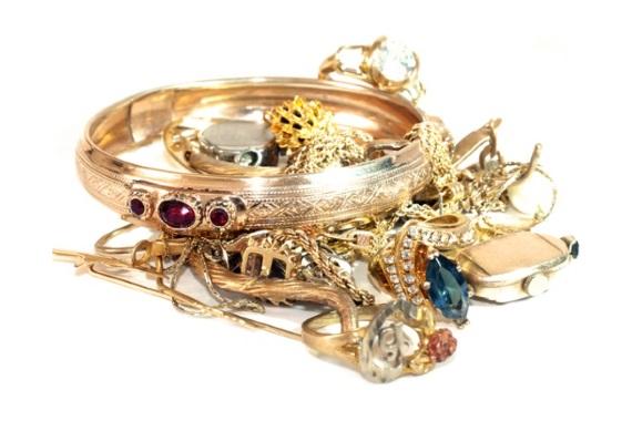 Скупка золота и ювелирных украшений - Антиквариат на Гоголевском 495cb4de2a4